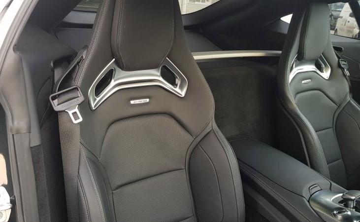 Mercedes-Benz GT - image 9