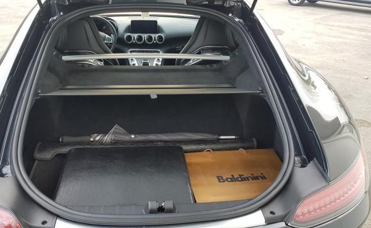 Mercedes-Benz GT - image 6