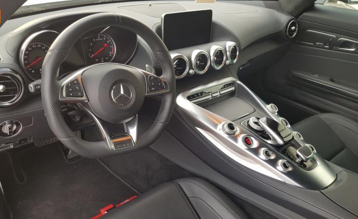 Mercedes-Benz GT - image 10
