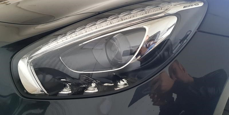 Mercedes-Benz GT - image 13