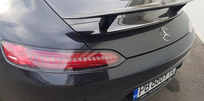 Mercedes-Benz GT - image 3