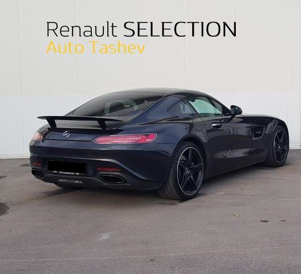 Mercedes-Benz GT - image 2