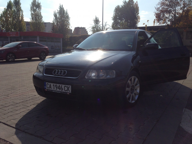 Audi A3 - image 2