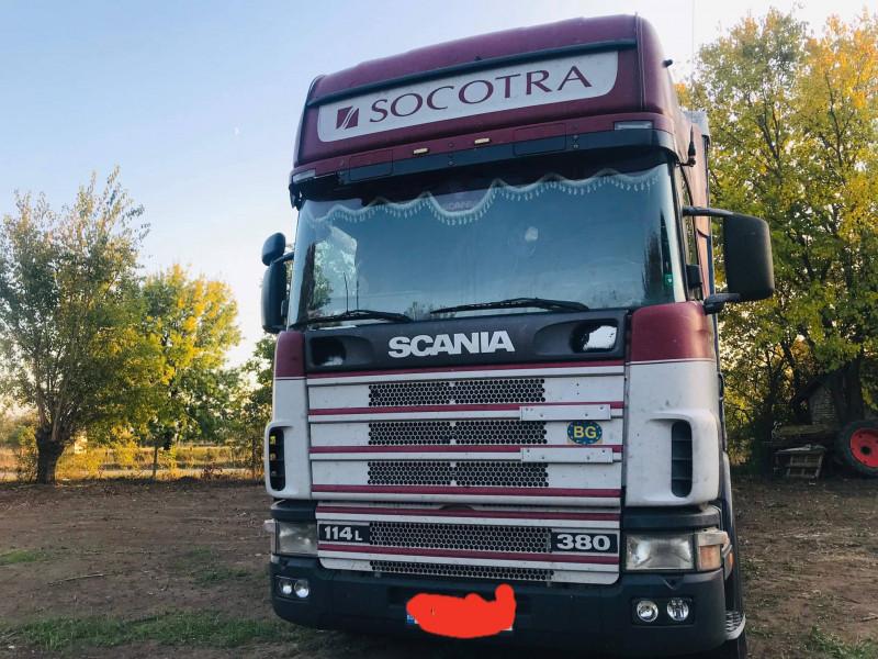 5- Scania 114