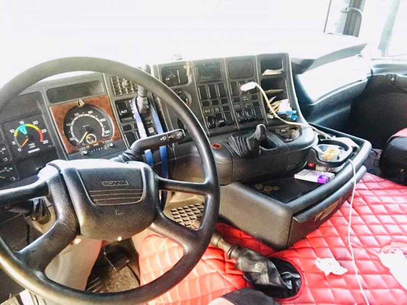 9- Scania 114