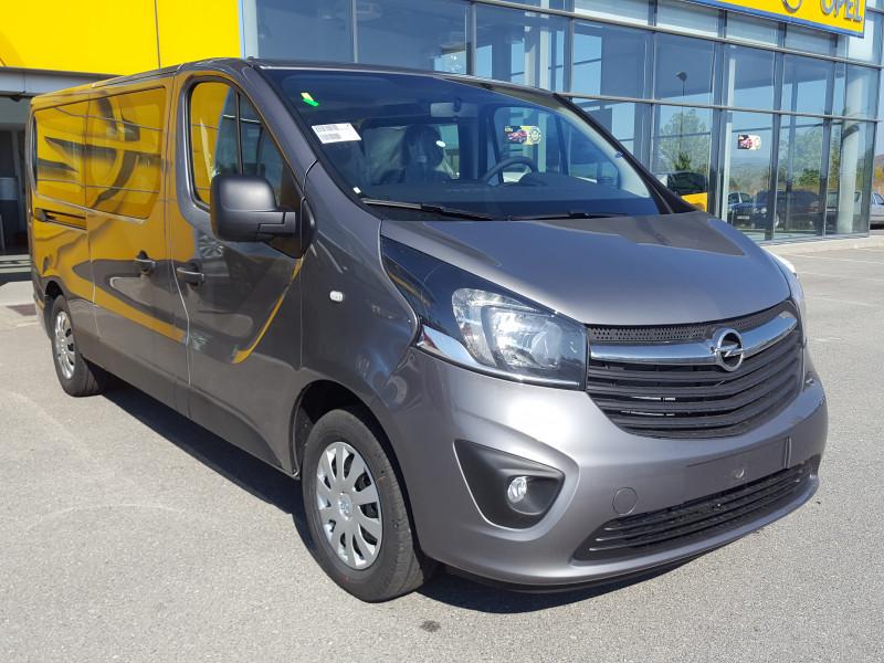 3- Opel Vivaro