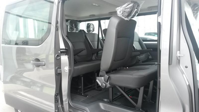 8- Opel Vivaro