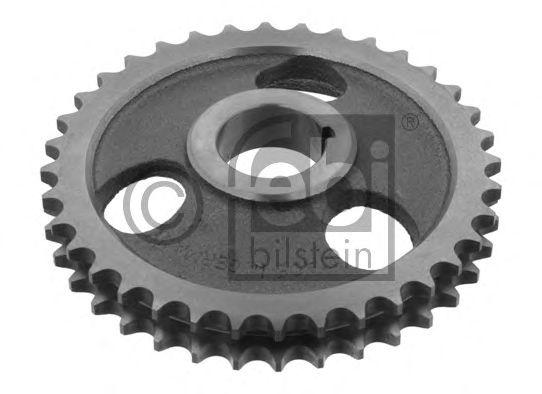 зъбно колело, разпределителен вал FEBI BILSTEIN