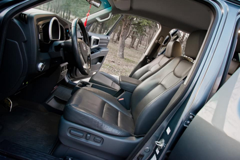 Honda Ridgeline - image 5