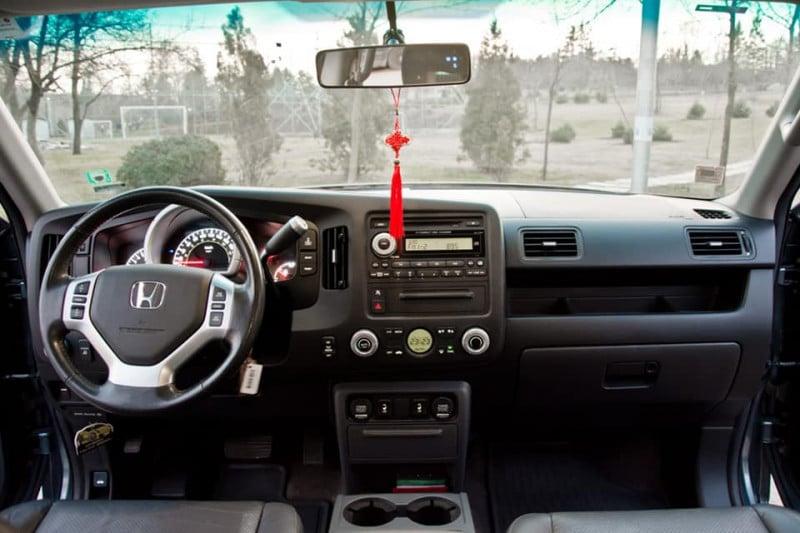 Honda Ridgeline - image 7