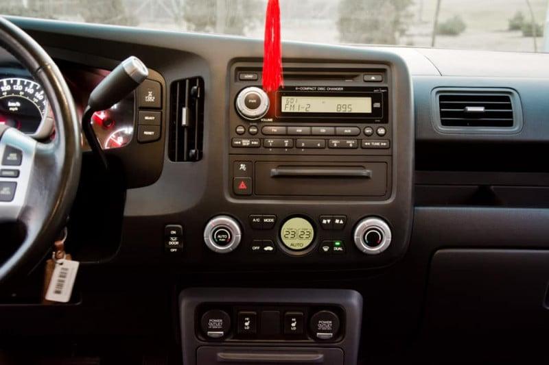 Honda Ridgeline - image 9