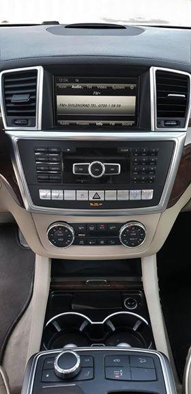 Mercedes-Benz GL 500 - image 9