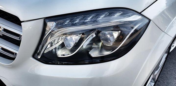 Mercedes-Benz GL 500 - image 11