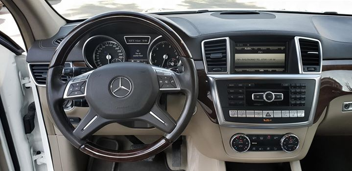 Mercedes-Benz GL 500 - image 12