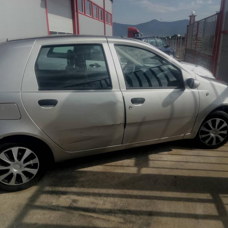 Fiat Punto - image 3