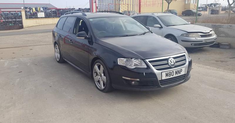 VW Passat - image 3