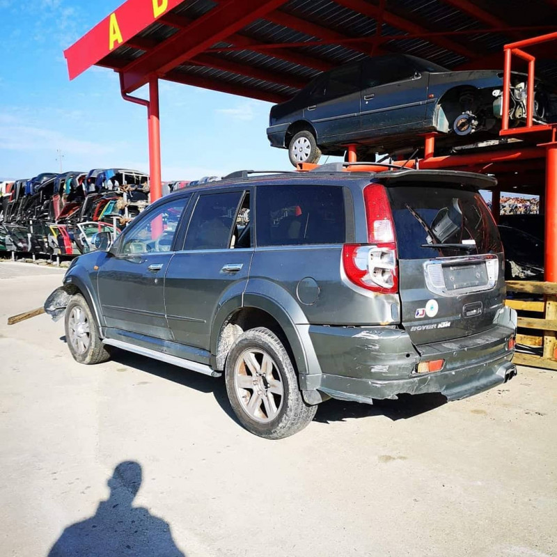 Great wall Hover H5 - image 6