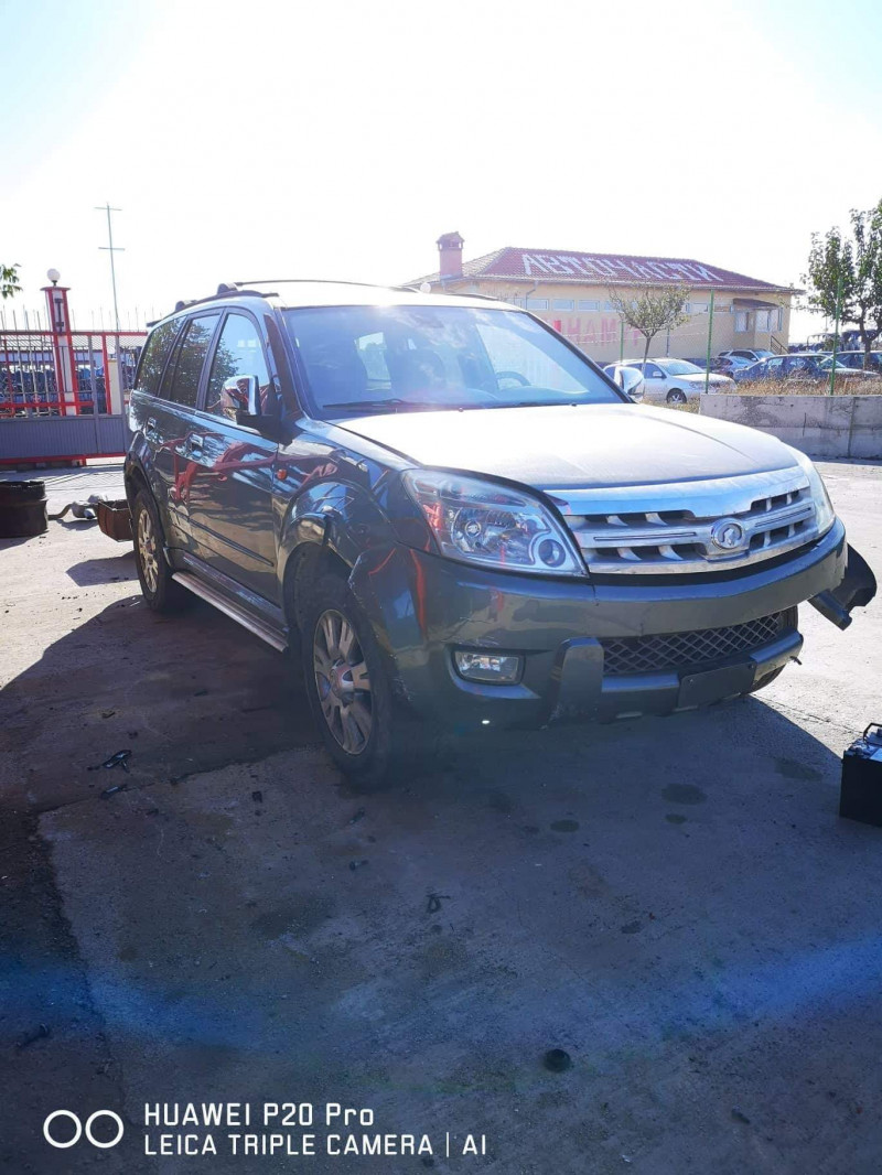 Great wall Hover H5 - image 7