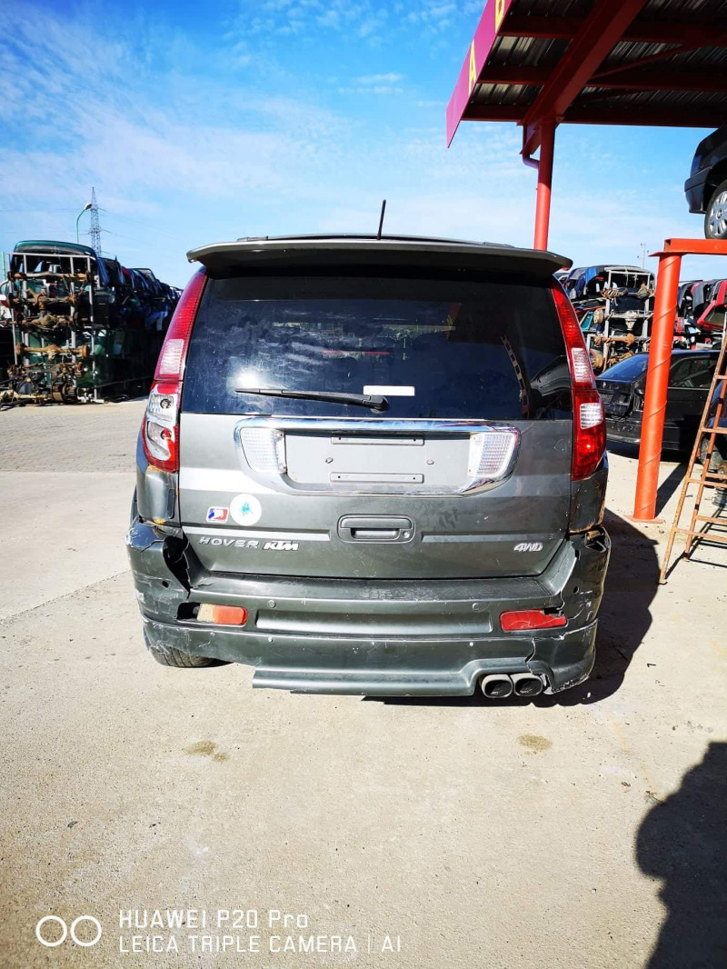 Great wall Hover H5 - image 2
