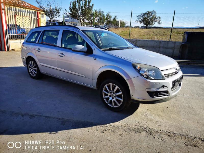 Opel Astra - image 6
