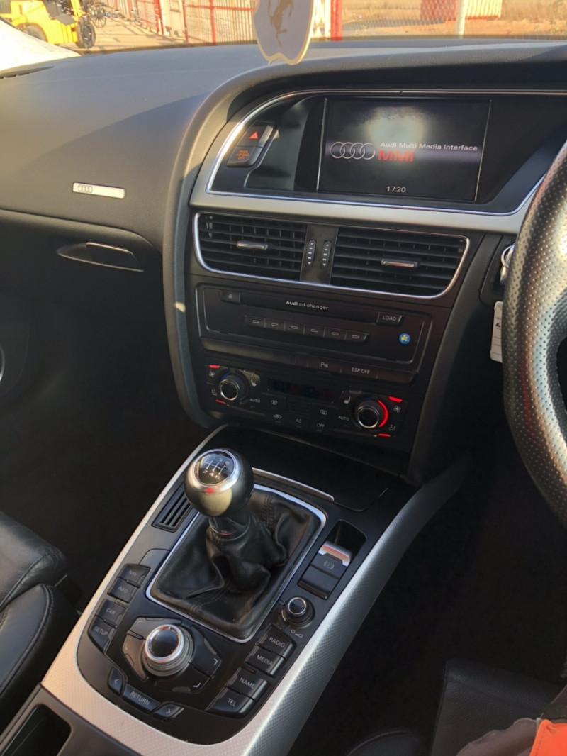 Audi A5 - image 14