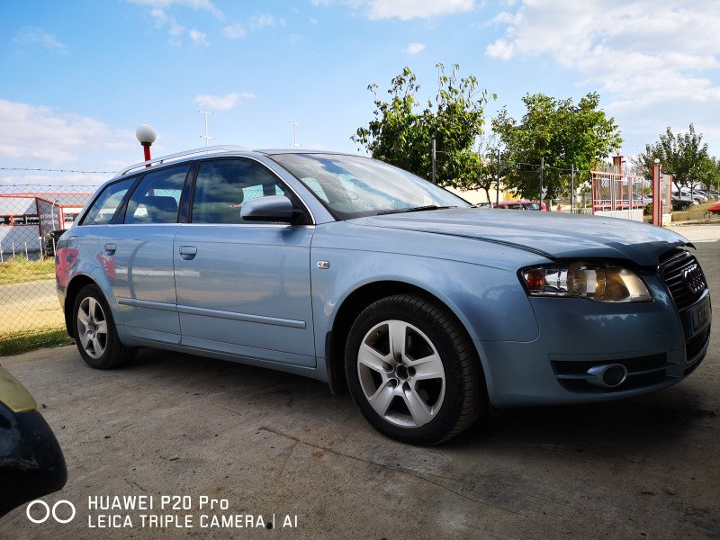 Audi A4 - image 4