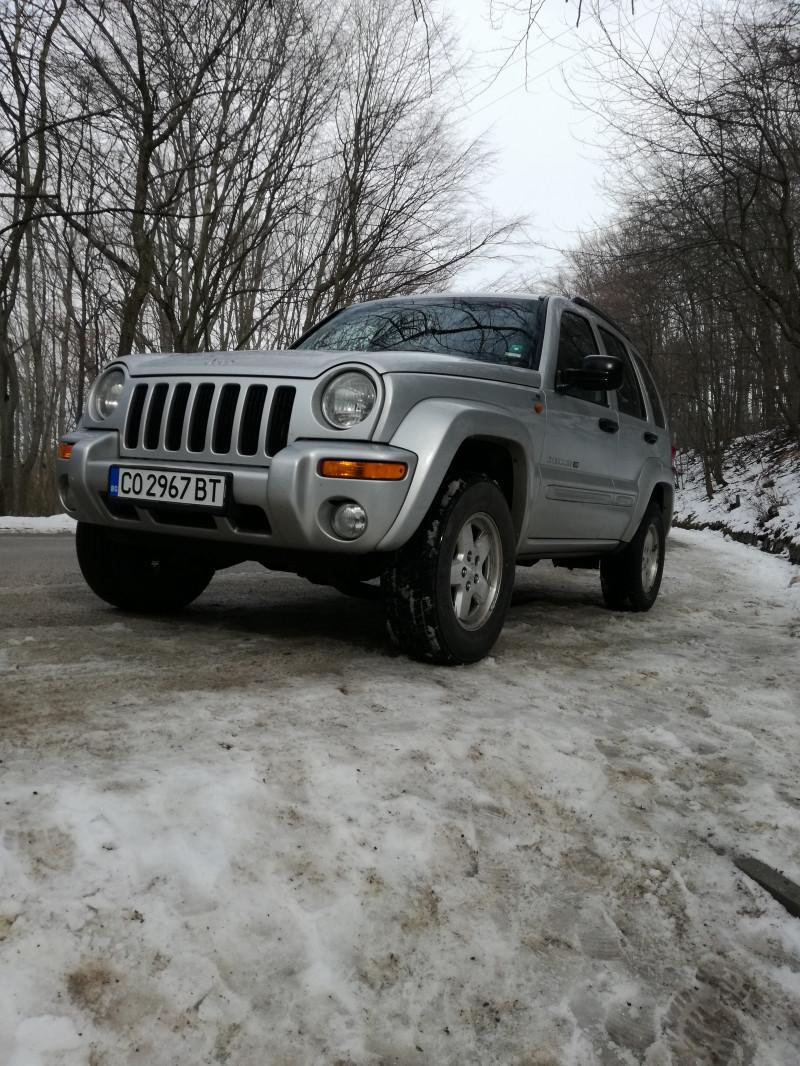 Jeep Cherokee - image 1