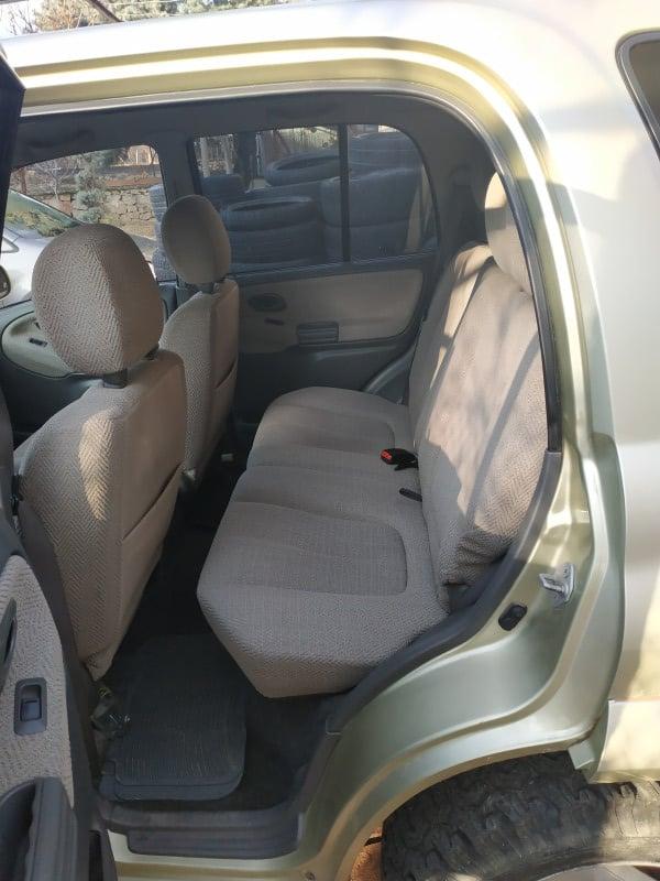 Suzuki Grand Vitara - image 9