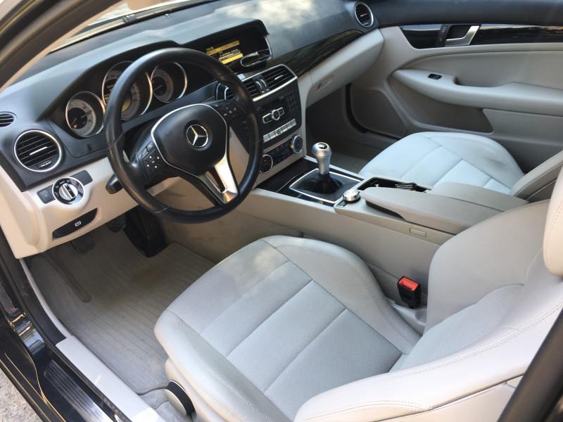 Mercedes-Benz C 220 - image 3