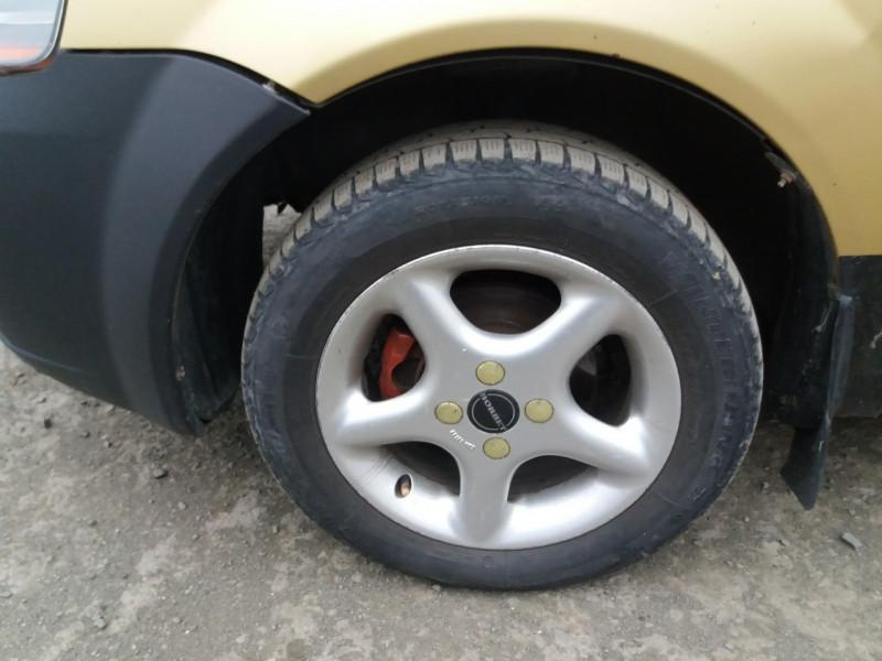 Chevrolet Kalos - image 2