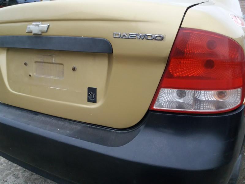 Chevrolet Kalos - image 4