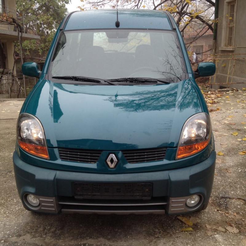 Renault Kangoo - image 2
