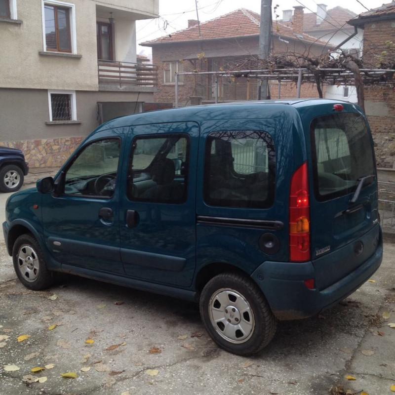 Renault Kangoo - image 5