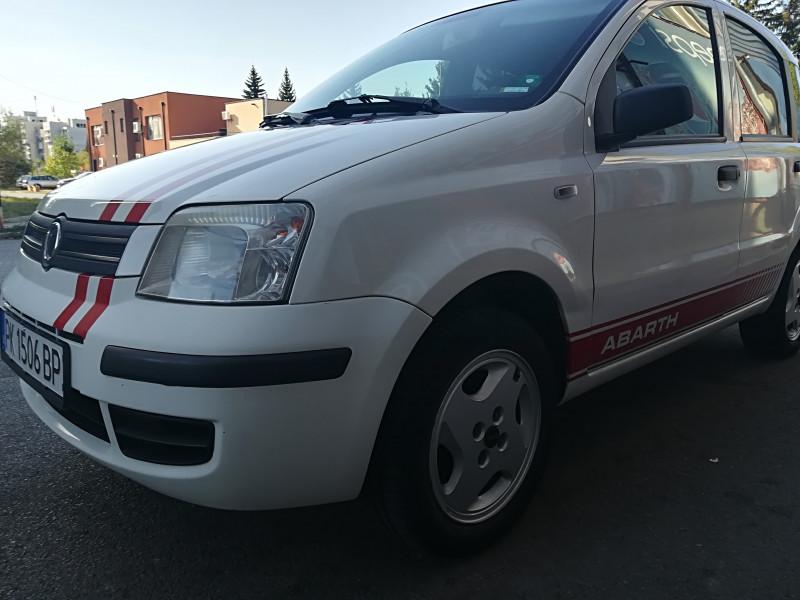 Fiat Panda - image 2