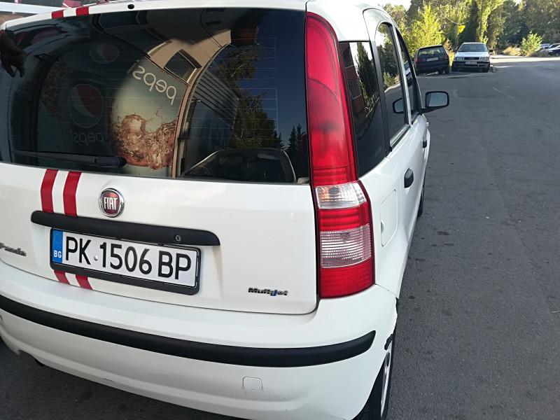 Fiat Panda - image 5