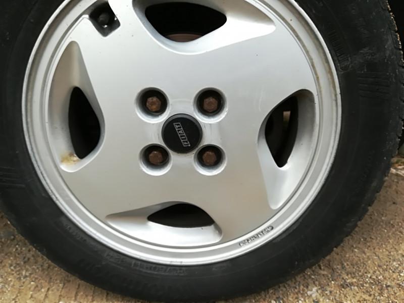 Fiat Panda - image 8