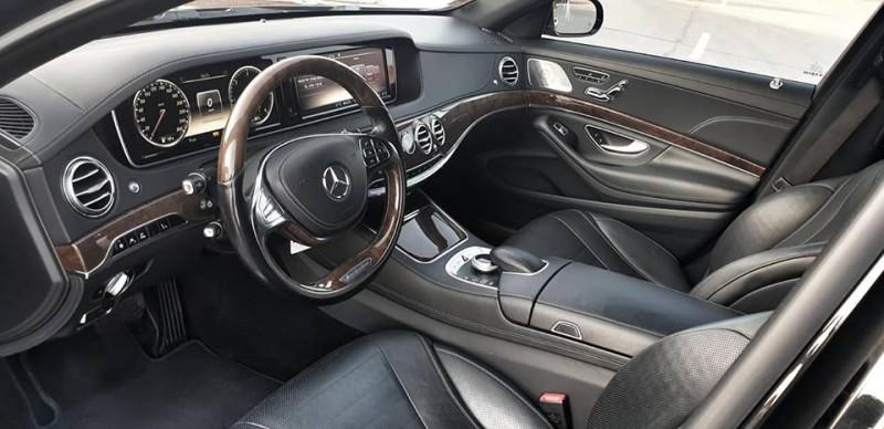 Mercedes-Benz S 350 - image 12