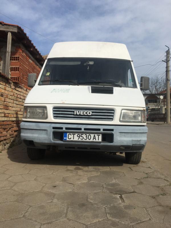 Iveco 3512