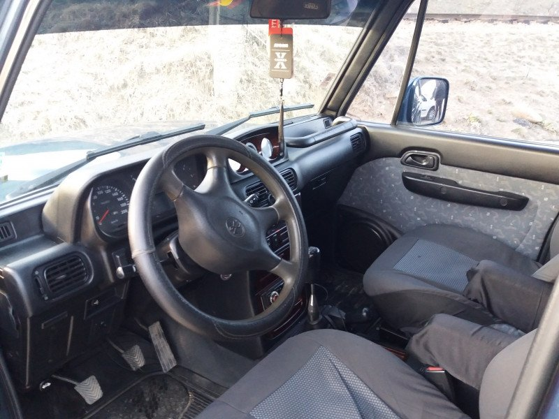 Hyundai Galloper - image 3