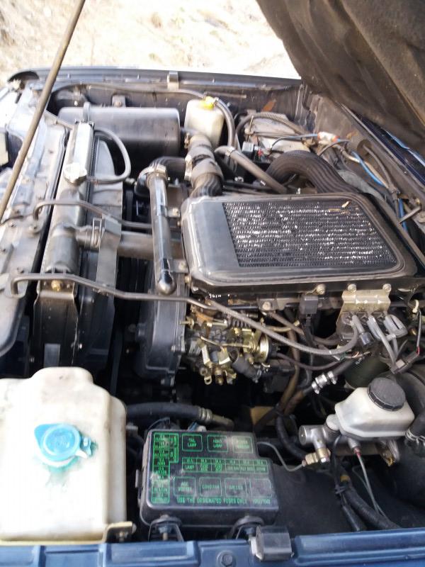 Hyundai Galloper - image 5