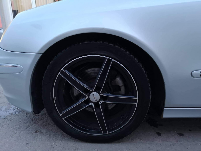 Mercedes-Benz Е 320 - image 6