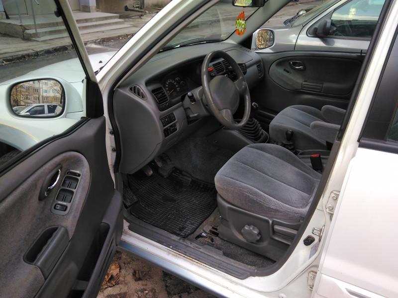 Suzuki Grand Vitara - image 6