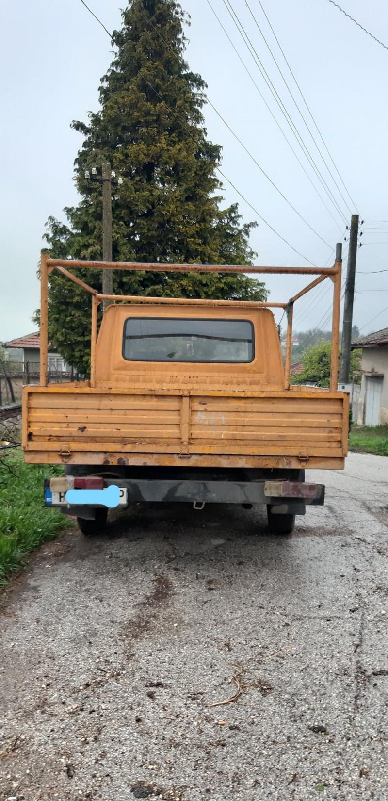 3- Ford Tranisit