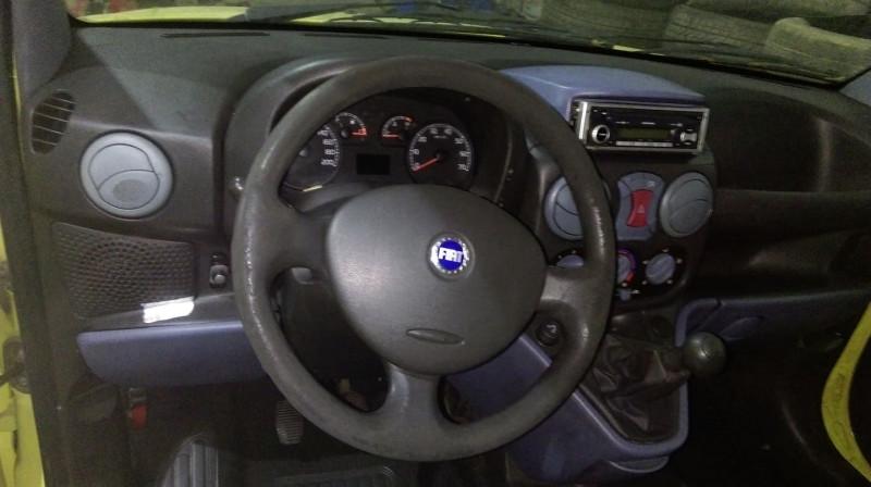 Fiat Doblo - image 3