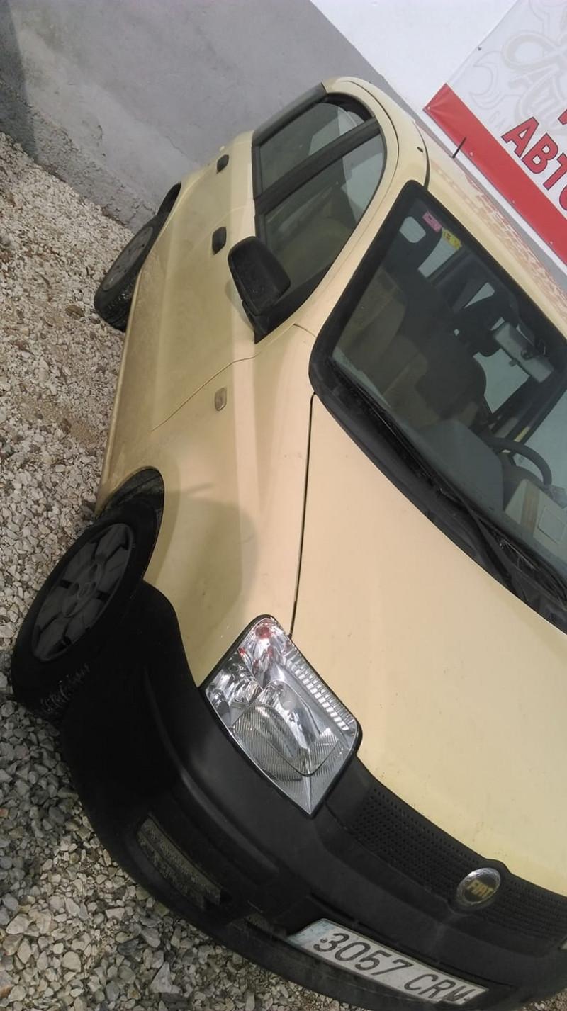 Fiat Panda - image 10