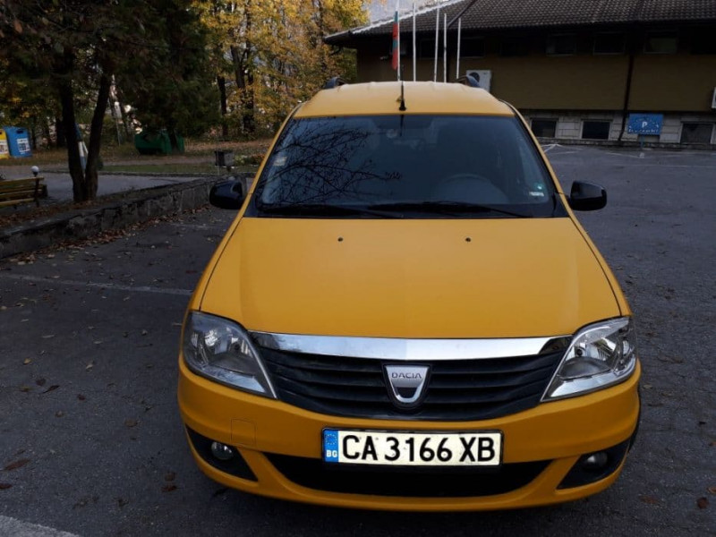 Dacia Logan - image 4