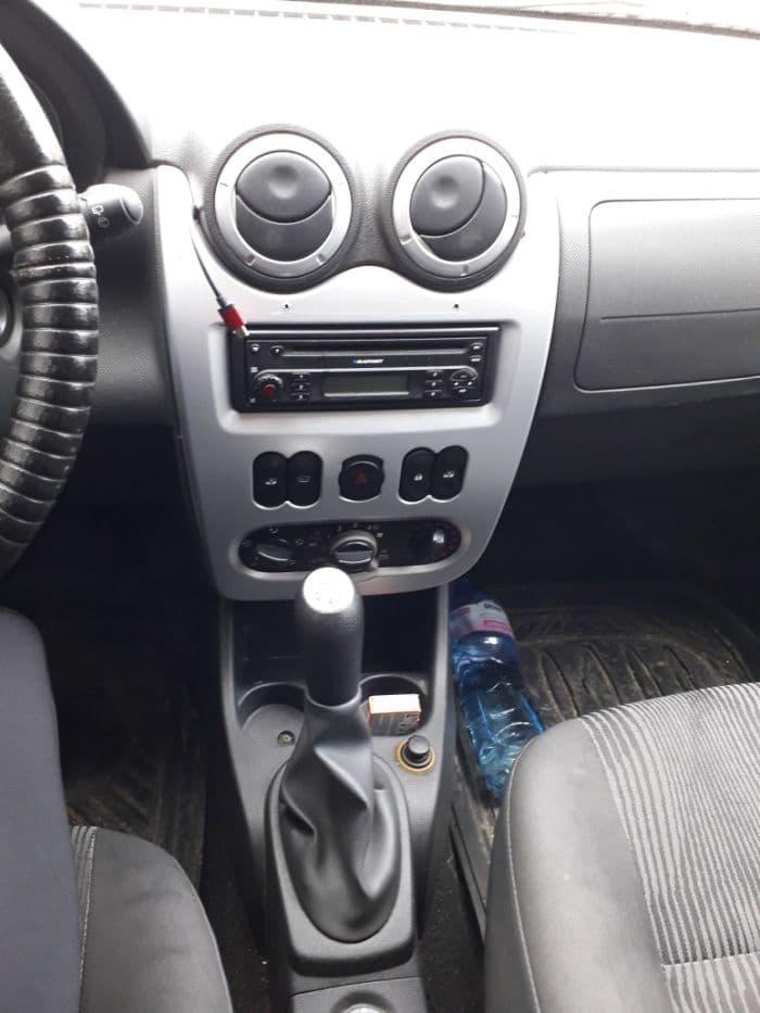 Dacia Logan - image 5