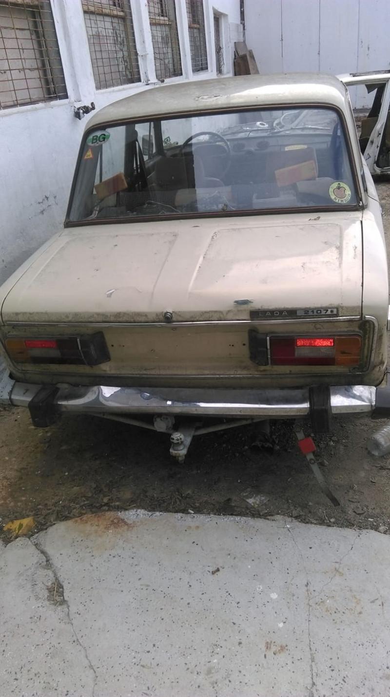 Lada 2103 - image 2