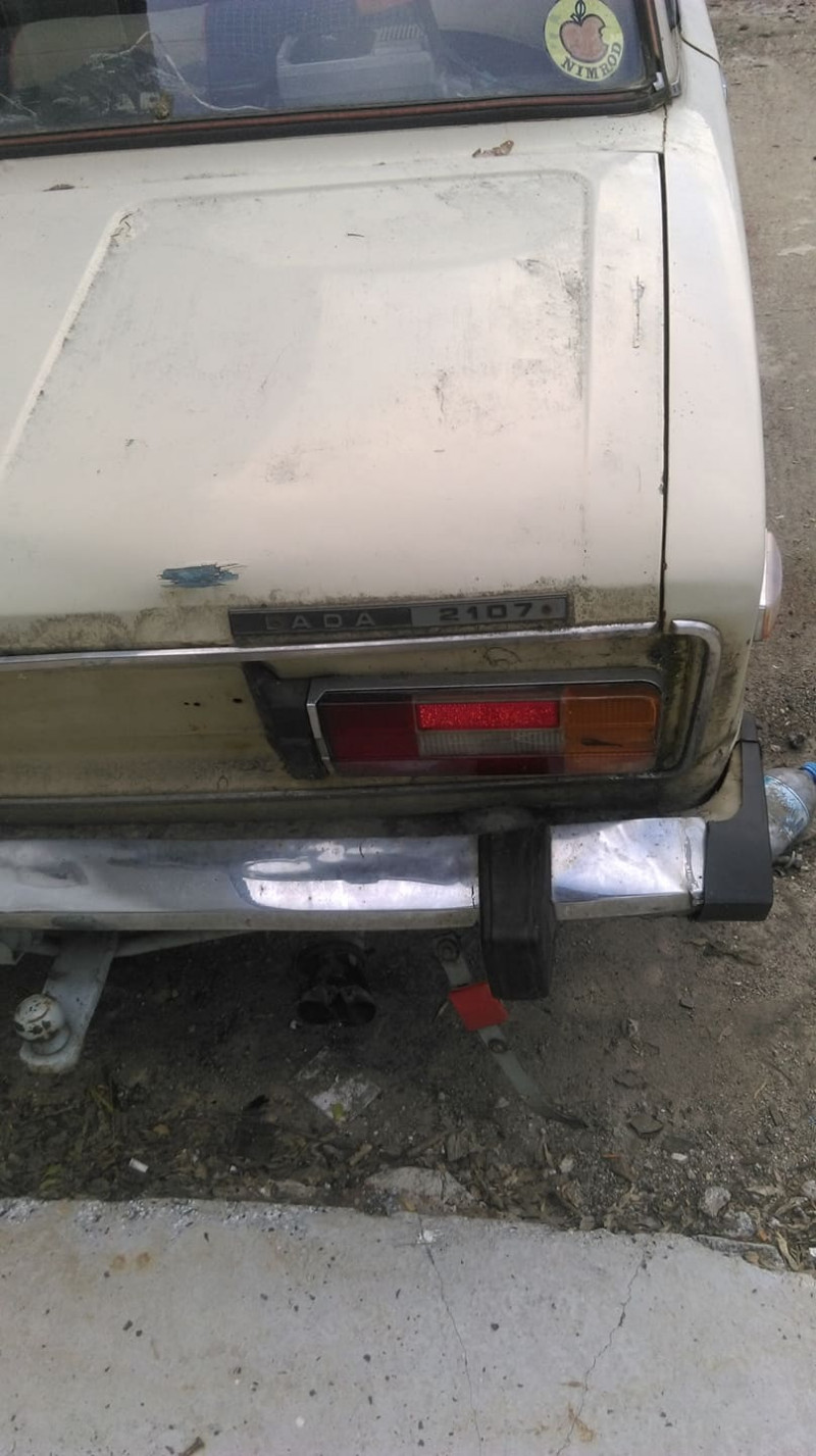 Lada 2103 - image 3