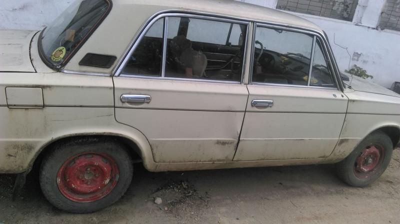 Lada 2103 - image 4